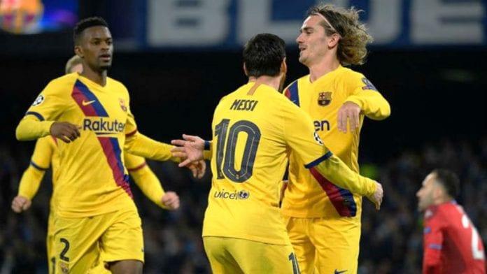 Octavos de ligas europeas mantienen sedes - noticias24 Carabobo
