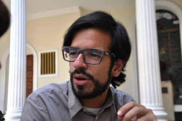 Oposición ratifica informe de la ONU - noticias24 Carabobo