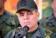 Militares venezolanos con coronavirus - Militares venezolanos con coronavirus