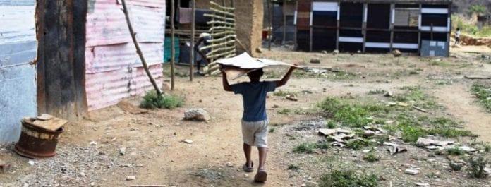 Pobreza venezolana a nivel de África - noticias24 Carabobo