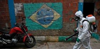 Brasil en emergencia - Brasil en emergencia