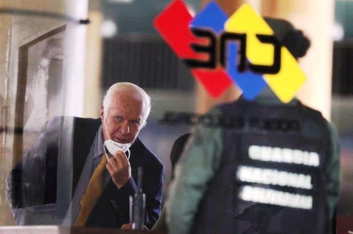 Parlamentarias serían el 13 de diciembre - noticias24 Carabobo