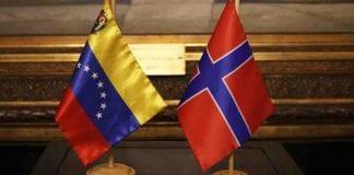 Representantes de Noruega visitarán Venezuela