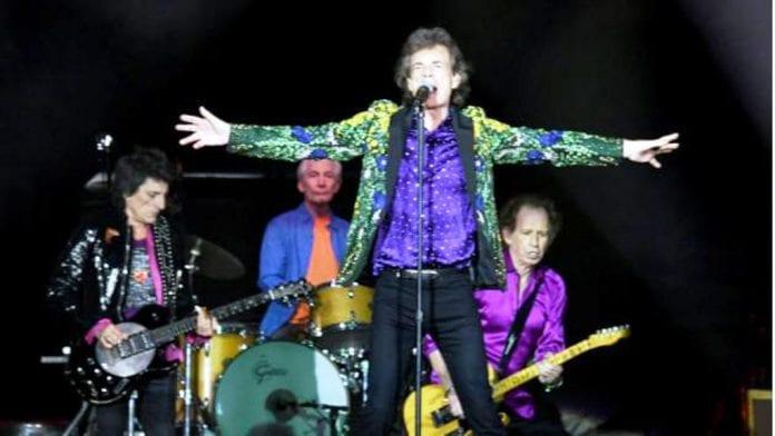Paul McCartney y Rolling Stones - noticias24 Carabobo