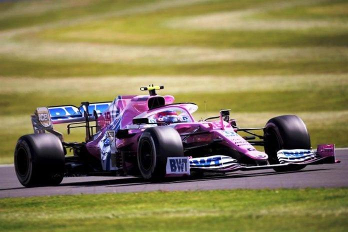 Stroll lideró prácticas de Silverstone - noticias24 Carabobo