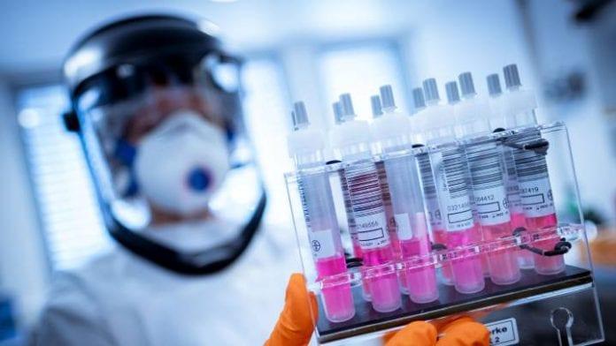 Vacuna contra el COVID-19 de Oxford