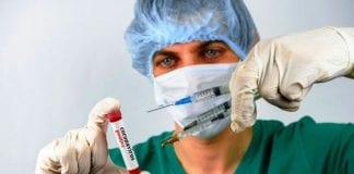 Vacuna de Moderna contra el virus - noticias24 Carabobo
