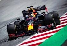 Verstappen lideró prácticas del GP de Austria - noticiasx24 Carabobo