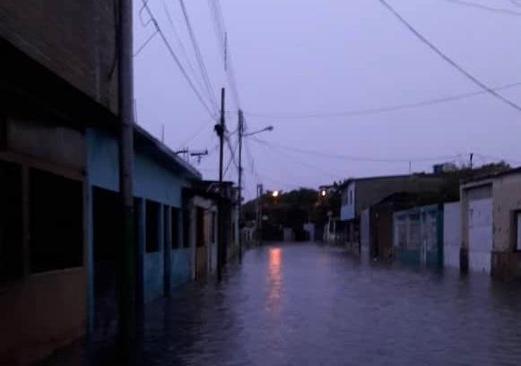Inundaciones al Sur de Valencia - Inundaciones al Sur de Valencia