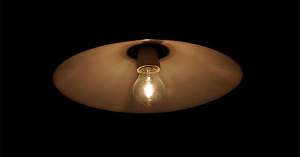 bajón de luz en varios estados de Venezuela