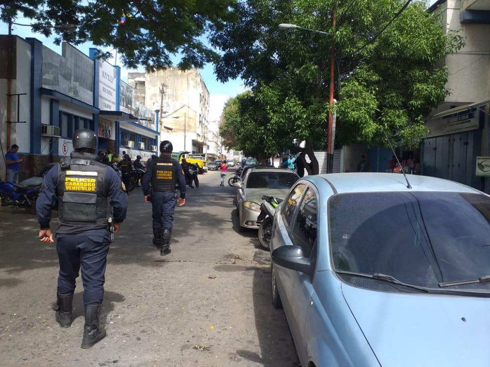 Municipios cerrados en Carabobo - Municipios cerrados en Carabobo