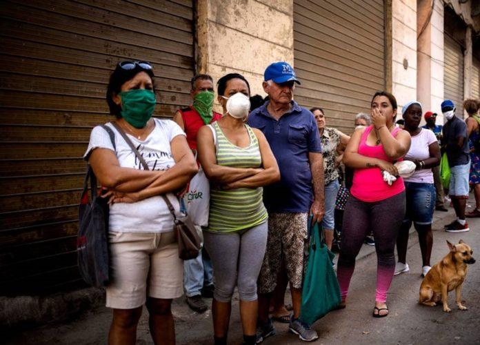 287 nuevos casos de COVID-19 en Venezuela