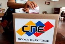 Inscripción en el CNE - Inscripción en el CNE