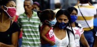 Coronavirus en Caracas – Coronavirus en Caracas