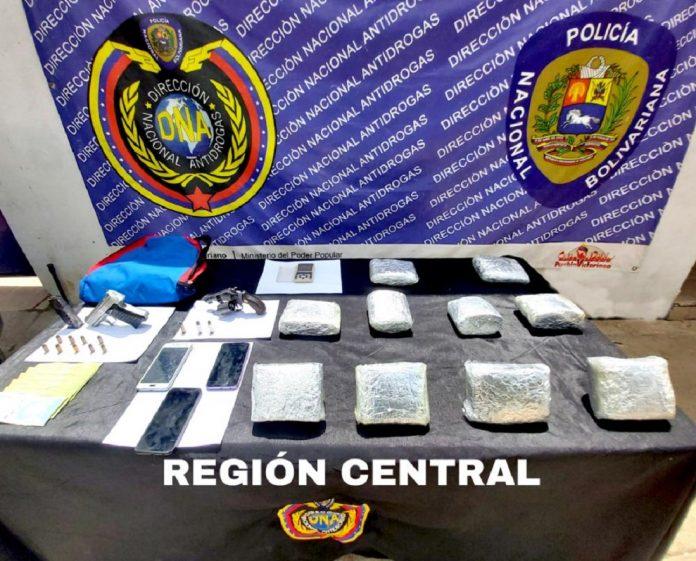 detenidos por marihuana en Valencia - detenidos por marihuana en Valencia