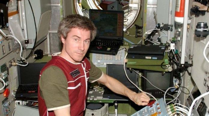 cosmonauta ruso - Noticias24carabobo