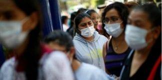 443 casos de coronavirus -443 casos de coronavirus