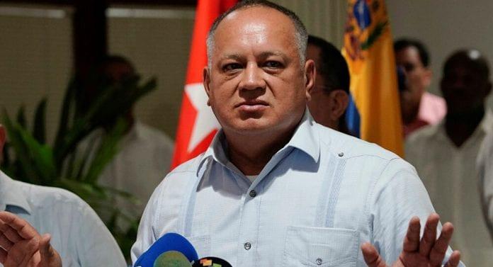 Diosdado Cabello positivo en Coronavirus - Diosdado Cabello positivo en Coronavirus