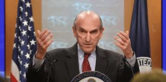 Diálogo entre Estados Unidos y Venezuela - Diálogo entre Estados Unidos y Venezuela