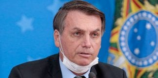 Jair Bolsonaro positivo en coronavirus - Jair Bolsonaro positivo en coronavirus
