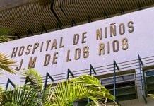 Niña abusada en Caracas - Niña abusada en Caracas