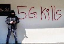 la red 5G - Noticias24carabobo