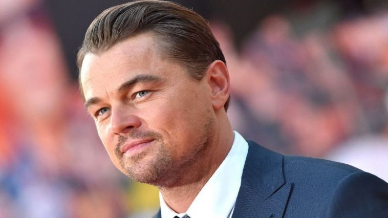 Actor Leonardo DiCaprio habló de la crisis del Agua en Venezuela