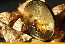 Bitcoiner no es goldbug - N24C