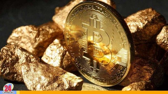 Bitcoiner no es goldbug - N24C