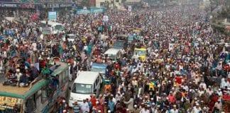 población mundial - Noticias24carabobo