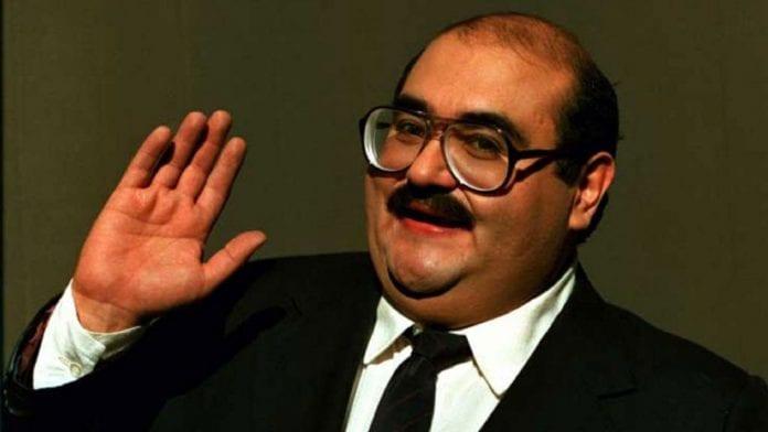 El Señor Barriga vende saludos - El Señor Barriga vende saludos