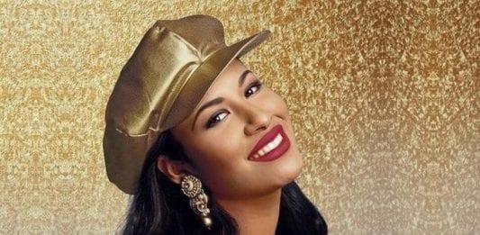 Selena la reina del texmex - Selena la reina del texmex