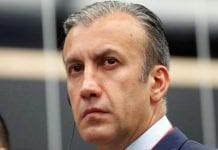 Tarek El Aissami recuperado - Tarek El Aissami recuperado