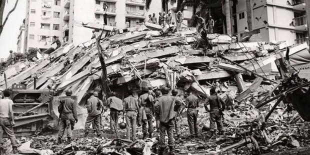 53 años del Terremoto de Caracas - 53 años del Terremoto de Caracas