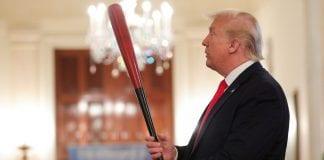 trump el hombre más peligroso del mundo - Noticias24Carabobo