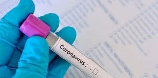 vacuna contra el coronavirus de Moderna