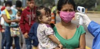 362 casos de Coronavirus en Venezuela - 362 casos de Coronavirus en Venezuela