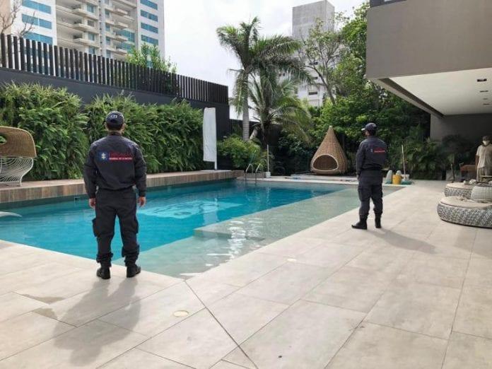 Fiscalía de Colombia ocupó bienes de Alex Saab