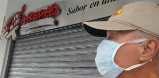 769 registros de COVID 19 en Venezuela - 769 registros de COVID 19 en Venezuela