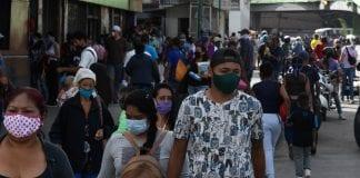 1047 nuevos casos de COVID-19 en Venezuela