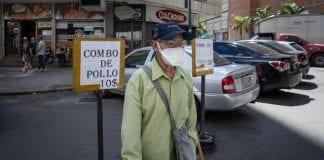Focos de contagio de COVID - Focos de contagio de COVID