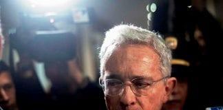 Álvaro Uribe dio positivo a coronavirus - noticias24 Carabobo