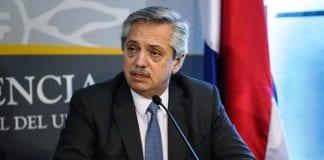 Argentina integrará Grupo Internacional de Contacto - noticias24 Carabobo