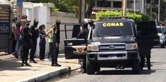 Armando Armas denunció la detención - noticias24 Carabobo