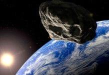 Asteroide de la muerte - Noticias24Carabobo