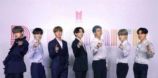 BTS lanzó Dynamite - noticias24 Carabobo