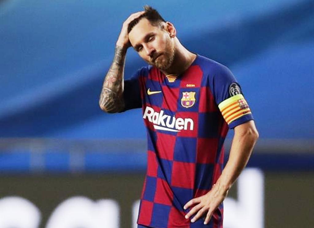 Bayern Múnich humilló a Barcelona - noticias24 Carabobo