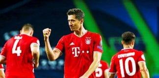 Bayern vence a Lyon - noticias24 Carabobo