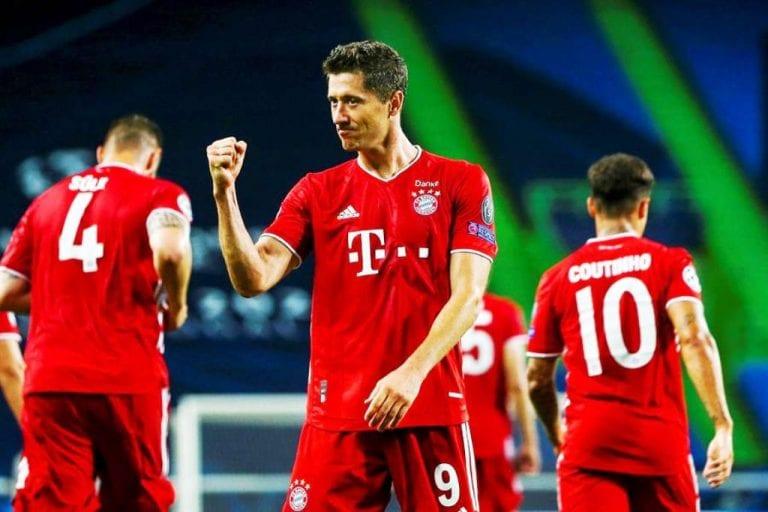 ¡Deja atrás a Lyon! Bayern Múnich se mete a final de Champions ante PSG