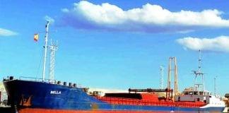 EEUU confisca cuatro buques iraníes - noticias24 Carabobo